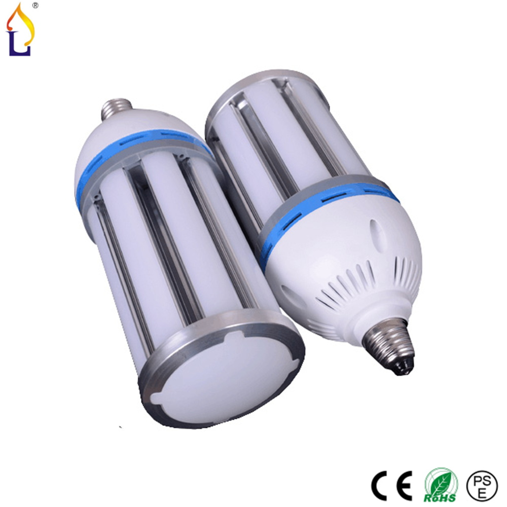 10pcs/lot 45W 54W 80W 100W 120W led corn light bulb SMD5630 corn LED Light base E27 E40 E39 Replace Halogen Lamp Bombillas<br>