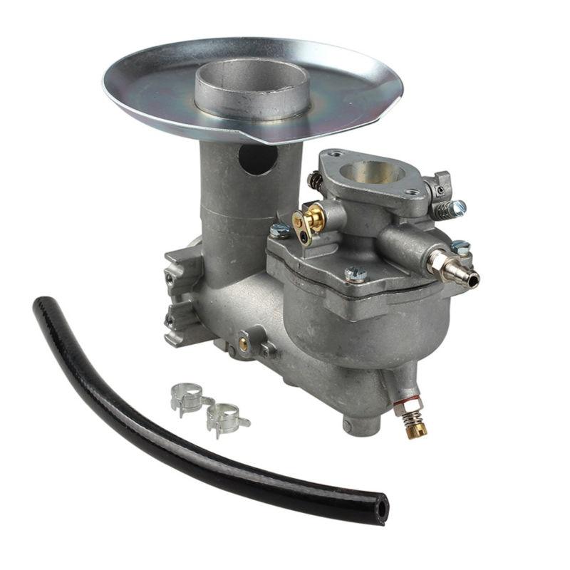 Briggs Stratton Engine Carburetor Carb with Gasket Fuel line For 392587 391065 391074 391992<br><br>Aliexpress