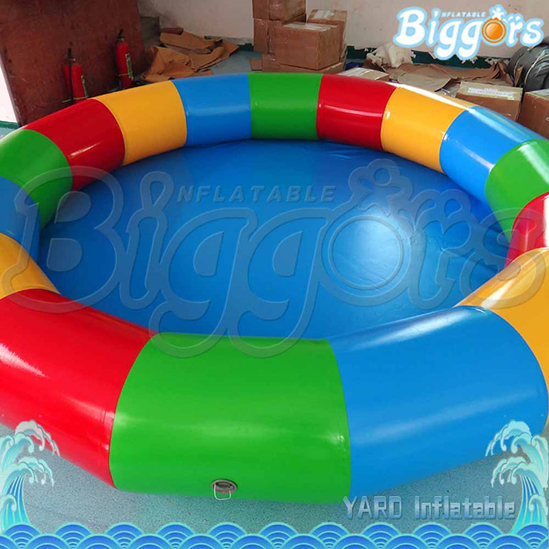 2248 inflatable water pool 1