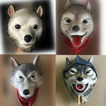 The Werewolves of Miller's Hollow Werewolf Mafia Wolf Game Mask New Moon The Village Props