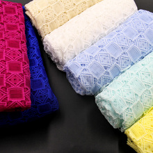 African Swiss Voile Lace, High Quality Net Lace fabric,French Voile Guipure tulle mesh Lace Fabric for wedding dresses