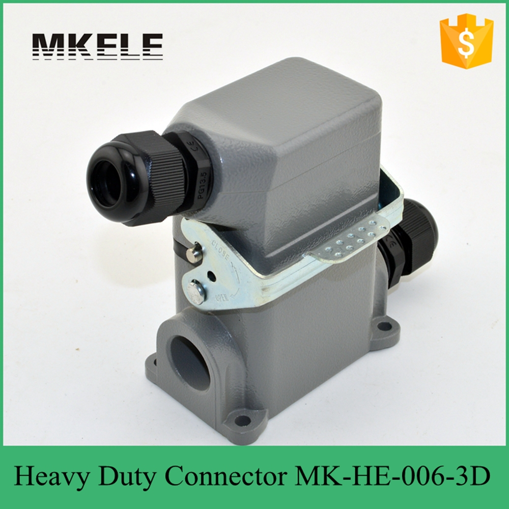 hot sale Cheap antique rectangular heavy duty dc power cable connector,heavy duty compression connector<br><br>Aliexpress