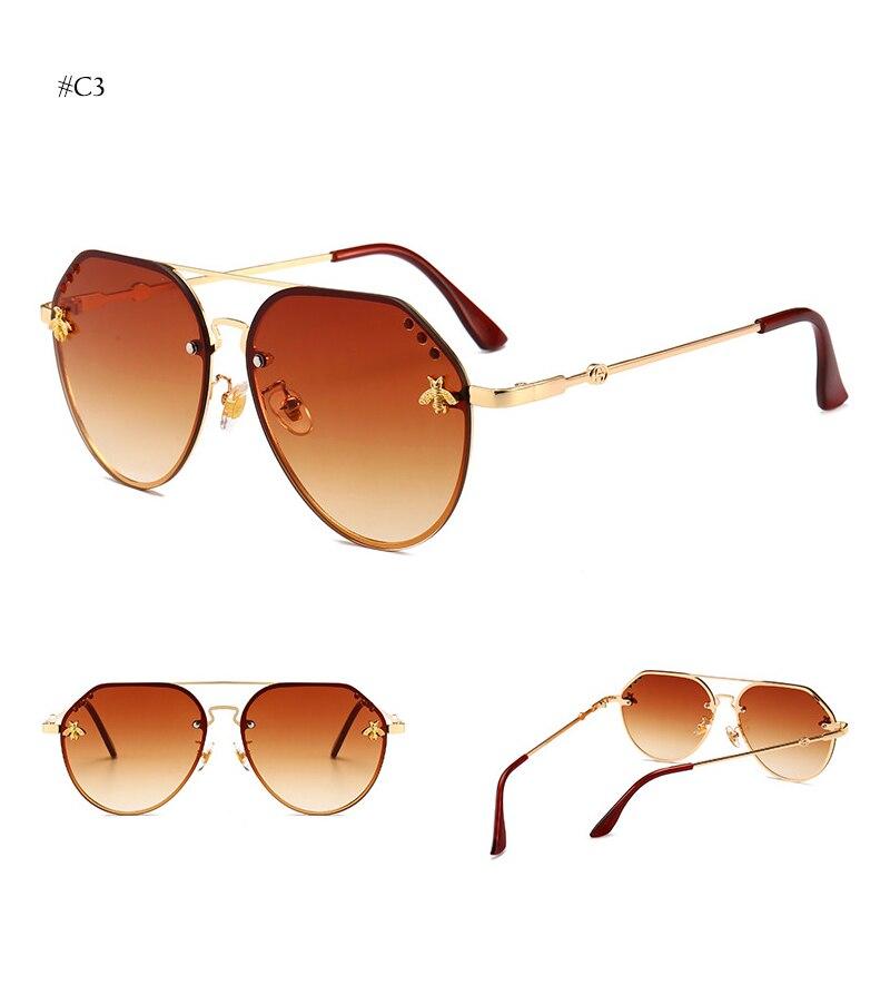 Goggle Bees Sunglasses (15)
