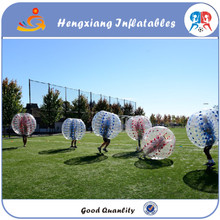 8PCS,4Red And 4Blue +2Blower,Top Quality Bubble Soccer,1.5m TPU Bubble Football,Inflatable Bumper Ball For Sale,Loppy Ball