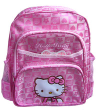 Mochila Hello Kitty Backpack School Bags for Girls Schoolbag Cartoon Kindergarten Preschool School Backpacks Kids Bag Rucksacks