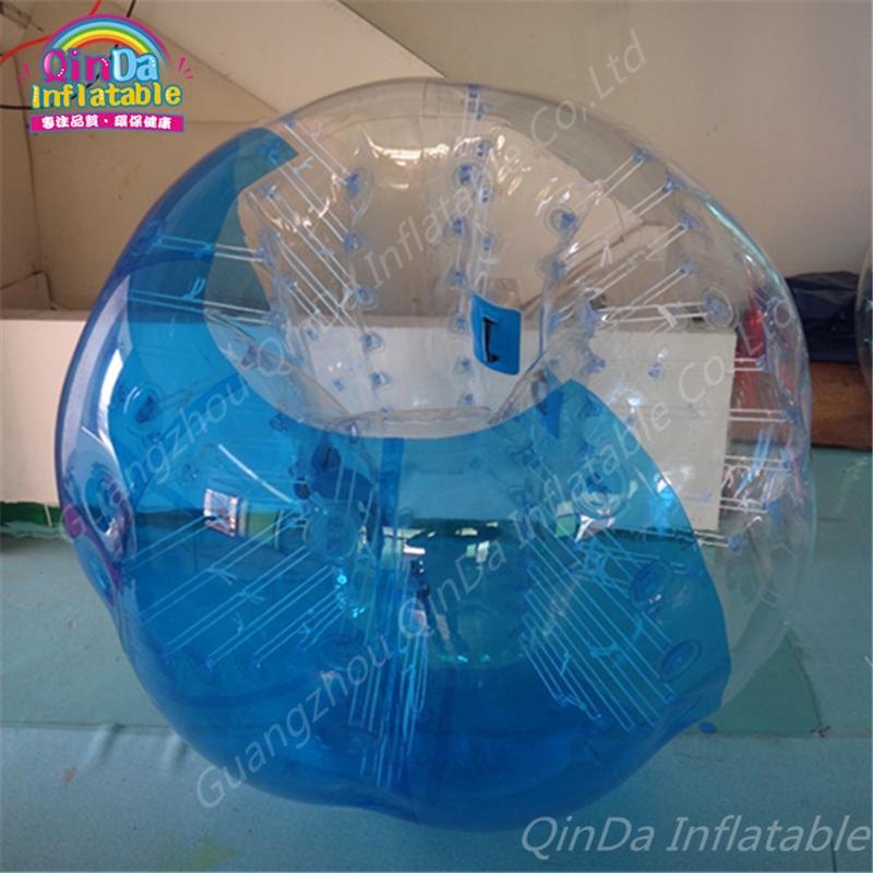 bubble soccer52