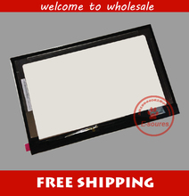 "Original 10.1"" for MEDION LIFETAB S10346 MD98992 Tablet LCD SCREN Display Free Shipping"