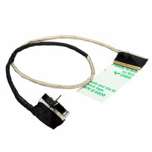New 35cm For Toshiba Satellite L50 L50-B L55-B L55D-B Series LCD Cable Flex Screen Video Display Cable Wire Cord Line