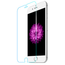 For Apple iPhone 4 4S 5 5S 5C SE 6 6S 7 Plus Tempered Glass Screen Protector Glass Toughened protective Film