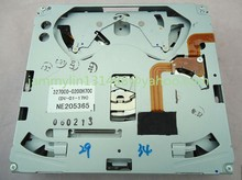 DV-01 DVD mechanism with Optical pickup RAE3050 laser lens for chrysler Toyota camry car DVD audio navigation systems(China)
