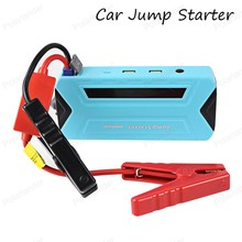 MiniFish Best Selling Products 12V 12000mAh Batteries Charger Portable Mini Car Jump Starter Booster font b