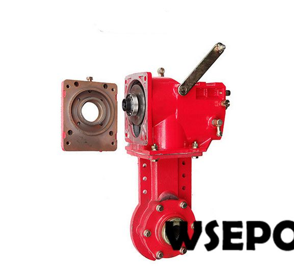walking and gearbox kit2