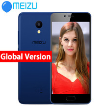 "In Stock Original MEIZU M5C Global Version 4G LTE 2GB RAM 16GB ROM Cell phone Quad Core 5.0"" HD IPS BLUETOOTH GPS 8.0MP camera"
