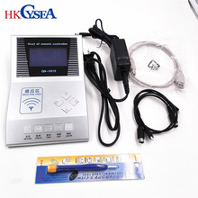 HKCYSEA Wireless RF Remote Controller Digital Counter Remote Copier/Master H618,Key Programmer,Frequency Tester(China)