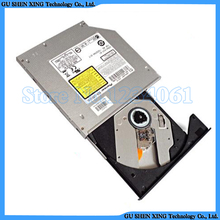 for HP Compaq Presario C700 F700 F730 Series Notebook DVD Optical Drive 8X DVD-RW Dual Layer Recorder 24X CD Burner Lightscribe