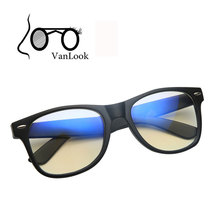 Glasses for The Computer Spectacle Frame Men Women Transparent Eyeglasses Clear Lenses Oculos Anti Blue Ray Coating