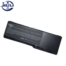 JIGU 1-Year Warranty! 6-Cells Battery For Dell Inspiron 6400 1501 E1505 Latitude 131L For Vostro 1000 GD761 KD476 HK421(China)