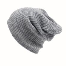 2016 New Fashion Women Men Knitting Beanie Hip-Hop Winter Warm Caps Unisex 6Colors Hats For Women Feminino Bone