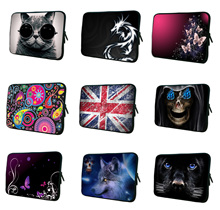 2016 Fashion Inner Cases For Dell Asus Sony Toshiba Apple Samsung 16.8 17 17.3 inch Computer Waterproof Sleeve Case Bags For Men