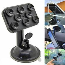 New 2014 Silicone Sucker car phone holder For Iphone 4 5/Samsung Galaxy S3 SIII i9300/HTC/Blackberry/Nokia Mobile Phone GPS