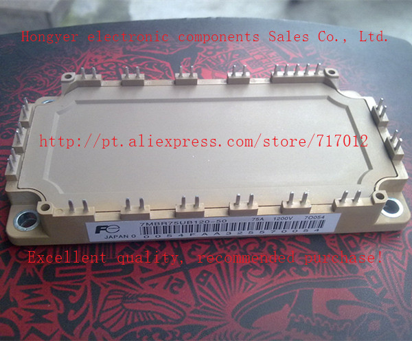 Free Shipping 7MBR75UB120-50 New IGBT:75A1200V,Can directly buy or contact the seller<br><br>Aliexpress