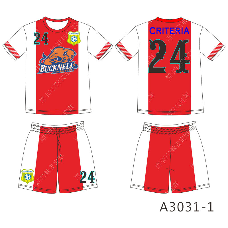 Image Fashion Design Men s Running football suit custom Best Quality