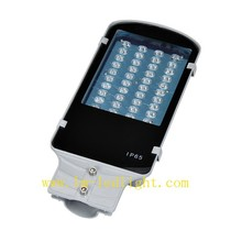 led street light 40w LED solar Street Lights IP65 Epistar 45mil chip Free shipping 40W Street outdoor lighs