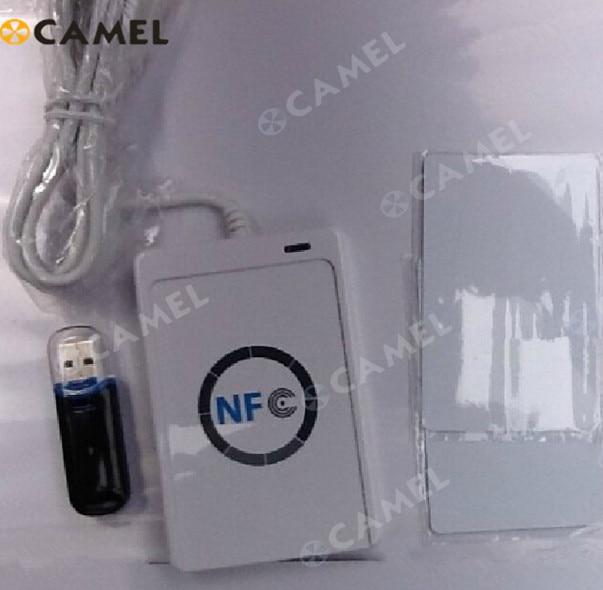 13.56Mhz IC M1k S50 card Copier Cloner Analyze tool<br>