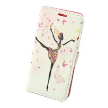 For Samsung galaxy S8plus CASE New Lovely Bowknot Beautiful Girl Soft Pink Leather CASE For Samsung galaxy S8plus S8 Back Cover