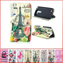 Amazing Case For Samsung Galaxy S6 Edge Plus Plastic Flip Wallet Cover Case For Samsung S6 Edge Plus phone case with Card Holder