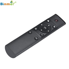 Adroit FM4 2.4GHz Remote Control Keyboard Wireless Air Mouse for Android TV BOX MAR10 drop shipping