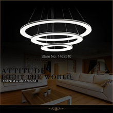 Modern Art LED lustre Chandelier Lights Lamp For Living Room Acrylic Chandeliers Lighting Pendant Stainless Ceiling Fixtures