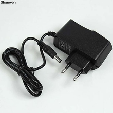 1pc New AC 100-240V to DC 5V 2A Switching Power Supply Converter Adapter EU Plug