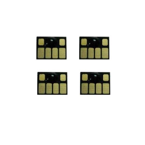 1 Set Auto Reset Chip For HP 88 For HP Officejet Pro K5300 K5400 K8600 L7380 L7500 L7580 L7590 L7680 L7780 K550<br><br>Aliexpress