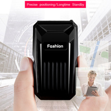 Vehicle Mini Portable Waterproof GSM GPRS Tracking System Car GPS Tracker with Powerful Magnet C1 Tracker