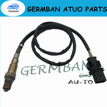 New Manufacture 5 Wires Band Oxygen Sensor Air Fuel Ratio Sensor Part No#06A906262DE 06E906265C 06E906265F FOR VW AUDI(China)