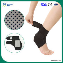 High Quality Ankle Support Tourmaline Belt Ankle Brace Protect Foot Walker Medical Orthopedic Medical Care Men Women AFT-H006(China)