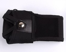 Fabric Holster Compatible for Symbol Motorola MC3070G MC3090 MC3190 MC3000 ,Barcode Hand Terminal part,PDA holster(China)