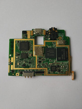 Kingzone N3 motherboard mainboard 1GB+8GB 100% repair parts for Kingzone N3 cell phone Free shipping+Tracking code(China)