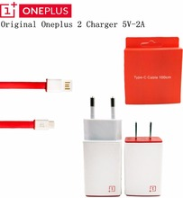 original oneplus 2 charger USB charger  oneplus two mobile phone charge device &charg cable Portable Smart Mobile Phone Charger