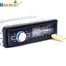 TOP QUALITY Car Audio Stereo In-Dash FM DVD CD MP3 Player Receiver Digital Clock Auto-memory Store USB SD AUX Input 2033 JULY1