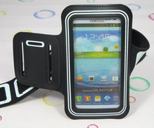 AIYINGE  Wrist strap bag Sport arm band Waterproof Running Workout case cover Gym bag #1 for Apple iPod Touch 6G 4''