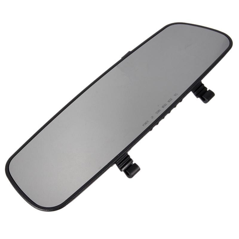 2.4 Inch 720P HD TFT Car DVR Vehicle Camera Lens Video Recorder Dash Cam G-sensor Night Vision Parking Video Recorder 12