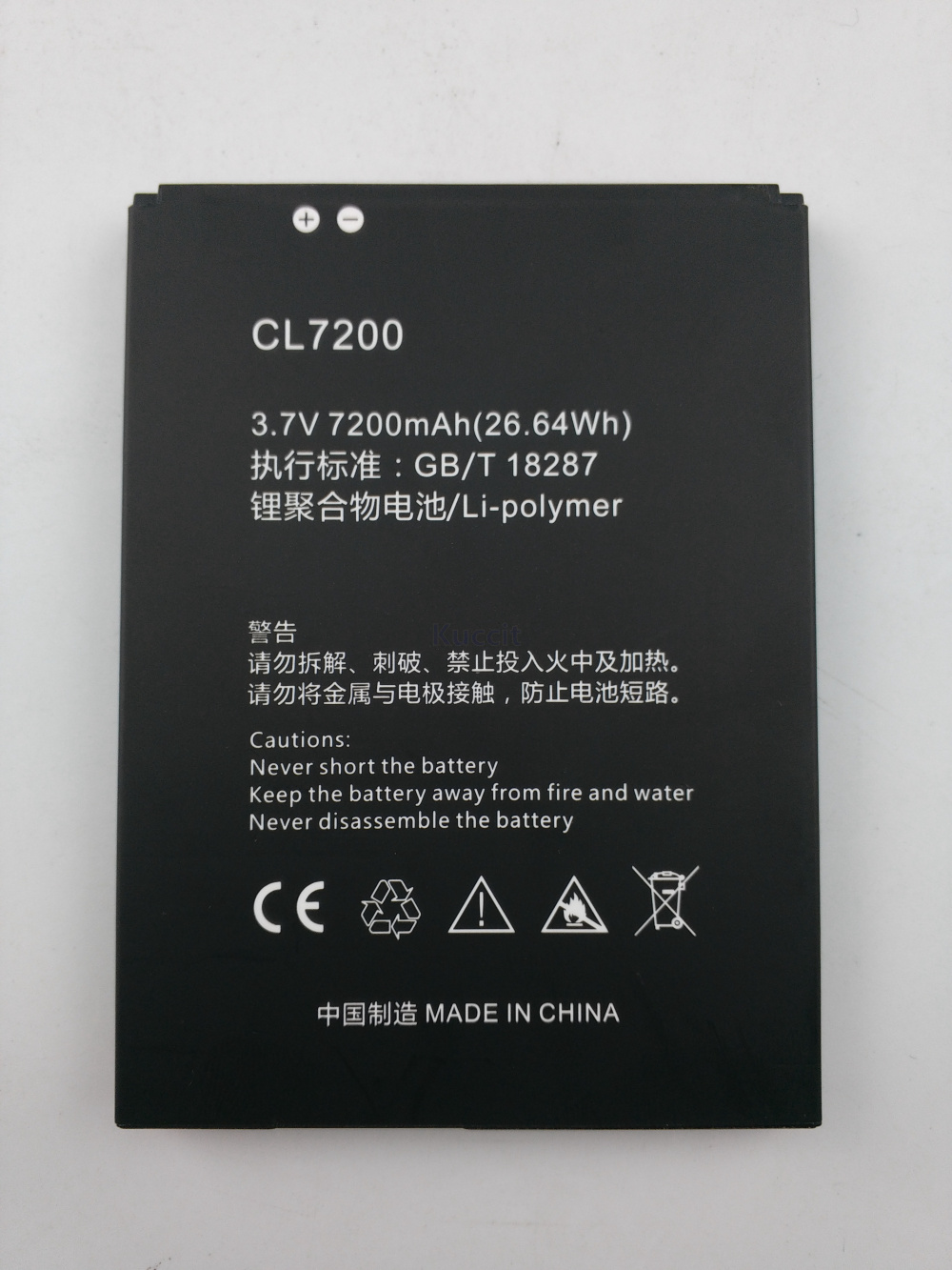 C7S Rugged Tablet PC PDA (29)