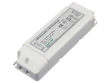 10W 20W 30W 45W 0-10V PWM Dimmable Led Driver DC 12V 24V Lighting Dimming Transformer(China)