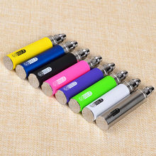 Orginal GS eGo II Battery 2200mah E Cigarettes Updated EGO Battery For 510 CE4 MT3 Atomizer ecig Battery(China)