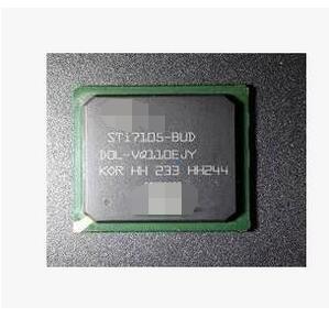 STI7105-BUC STI7105BUC STI7105 BGA   2PCS<br>