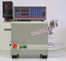Computer CNC Automatic Large Torque Coil Winding Machine for 0.03-2mm wire Brand new rh(China)