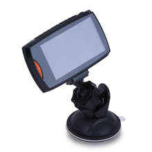 "2.7"" Car DVR Dual Lens Digital Video Drive Recorder High Definition IR Night Vision 1080P Auto Camera Parking Monitor Camcorder(China)"