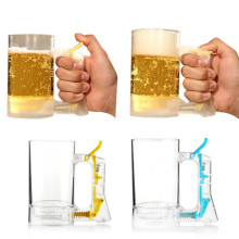 Party Will Play An Essential Artifact Bubble Beer Cups Personality Beer Cup 2color Optional It Will Bring Happiness Cup